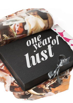 One Year of Lust Gift Box