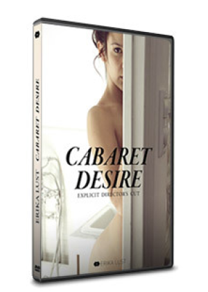 Cabaret Desire DVD (only PAL)